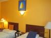 宝石の街ラトュナプラのホテル